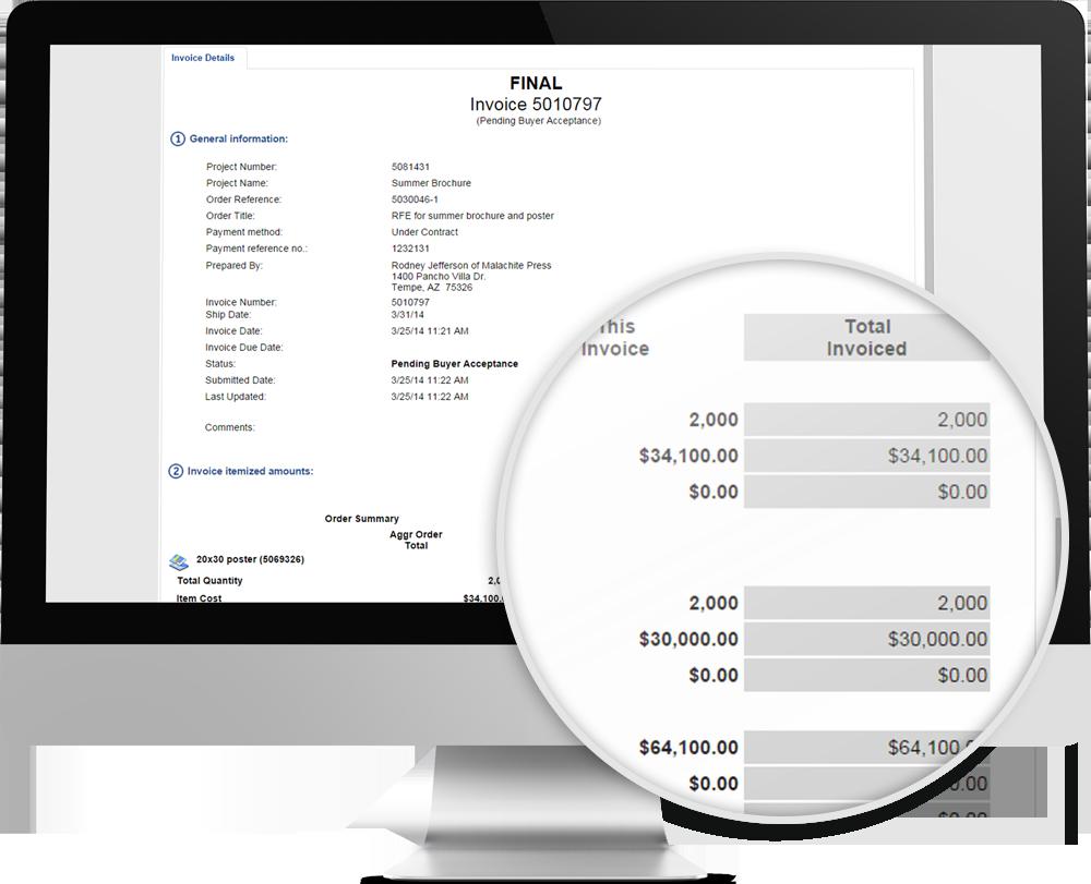 invoicing tool